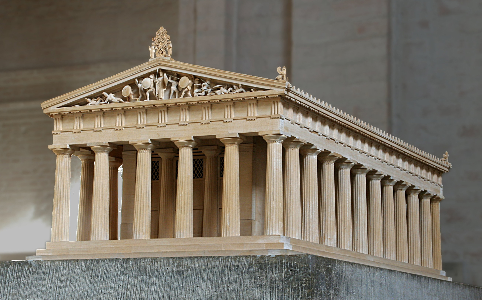 10 Things We Wouldn't Have Without Ancient Greece |Grecian Architecture