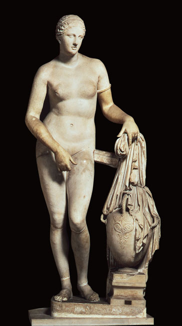 Venus of Knidos