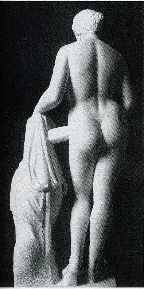 Rima hadchiti posing nude
