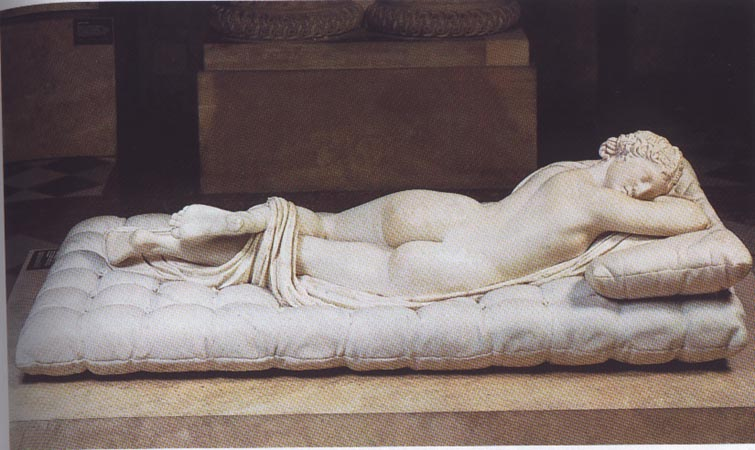Think, Nude ancient greek females are mistaken
