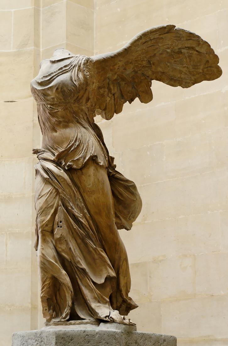 hellenistic art