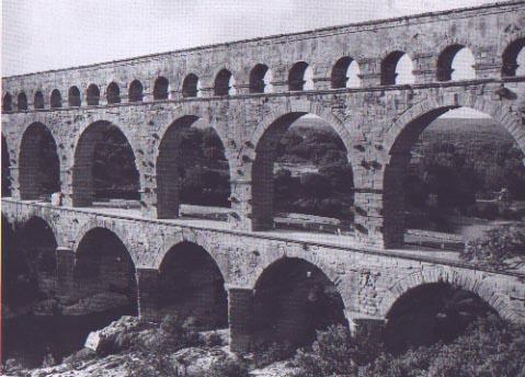 Roman Power Roman Architecture