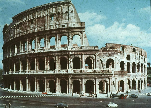 Pics Photos Ancient Rome Architecture Facts