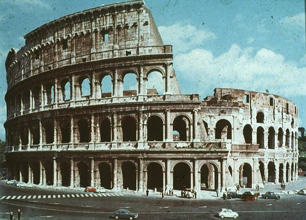 The Legacy Of Rome - Tackk