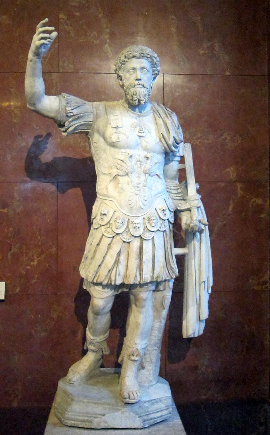 Roman Imperial Sculpture