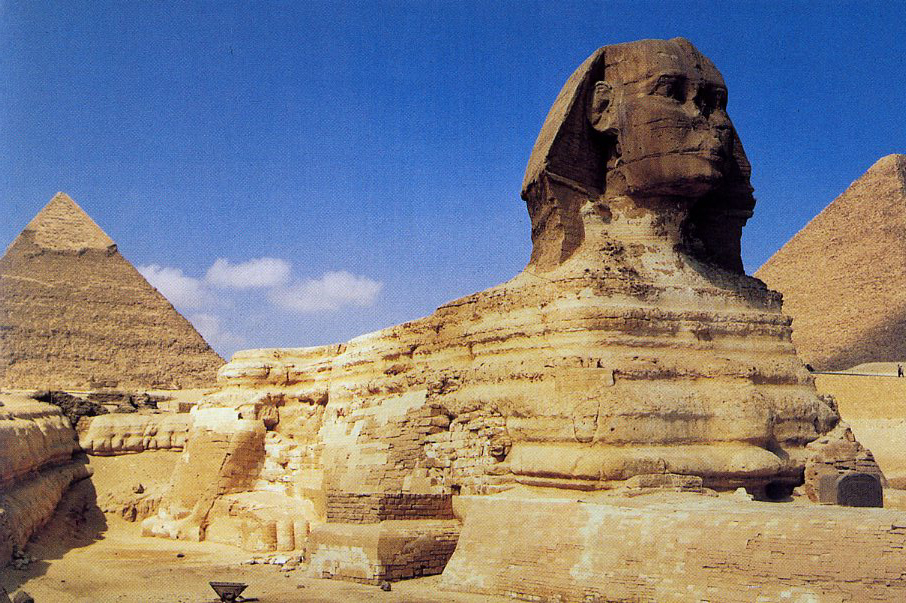 Egyptian Architecture Ii