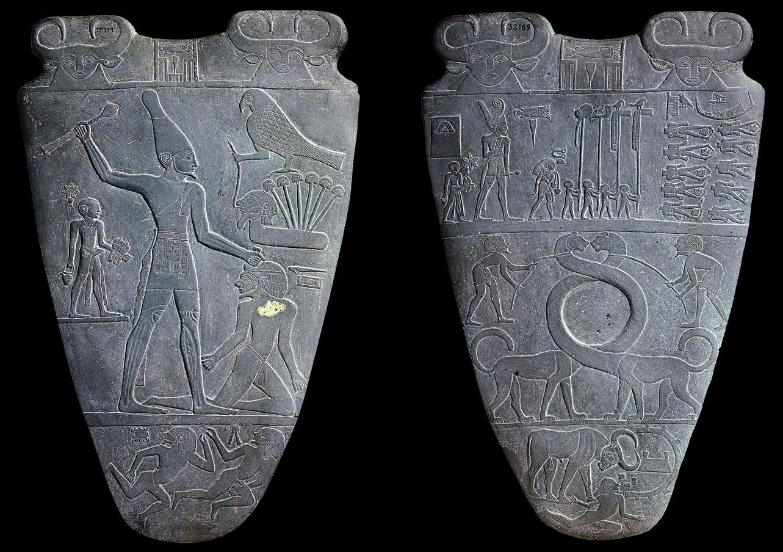 Early Egyptian Art - 373.7KB