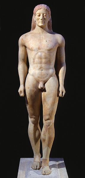Kouros - Wikipedia