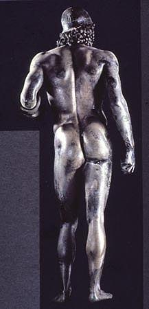 polykleitos doryphoros spear bearer
