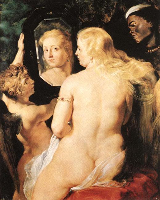 Titian Rape Of Europa