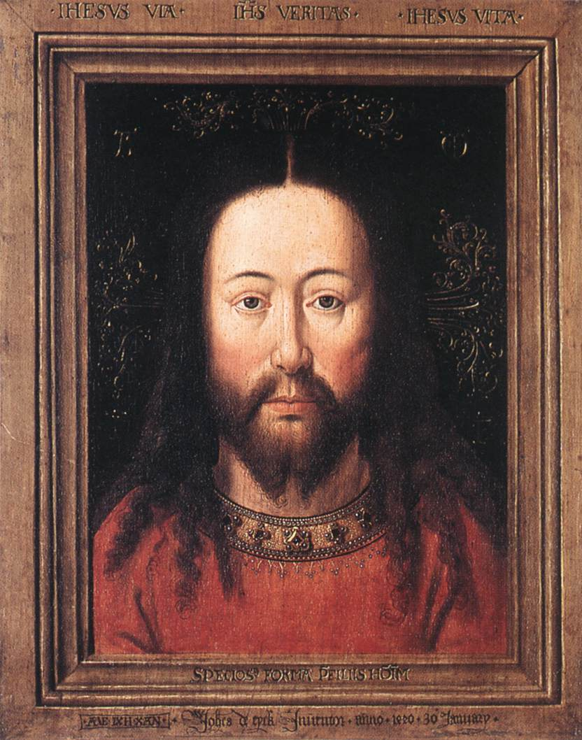 Portrait Of 17 Year Old Teenage Boy With Alternative Hair: Albrecht Dürer's Self-Portraits: Introduction