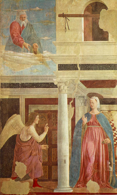Variety in Quattrocento Painting