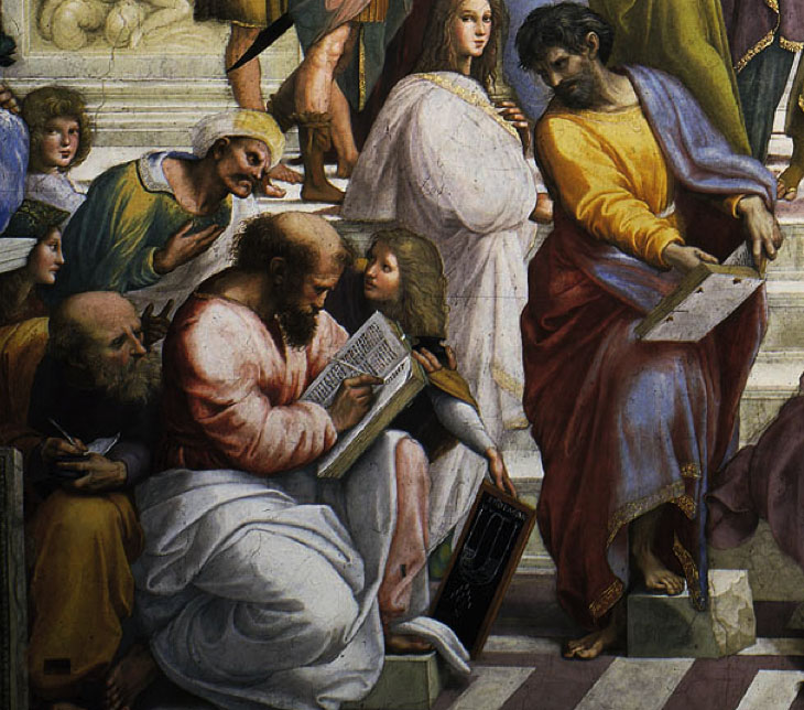 displaying 19 gallery images for pythagoras family