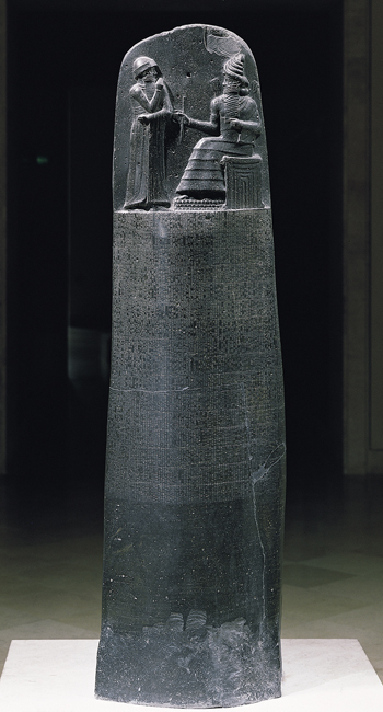 the importance of equality and order for hammurabi Facts about law 1: the importance of laws  which may endanger the social order  related to 10 facts about law.