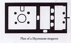 0.2 Les palais mycéniens Mycenaean_megaronM