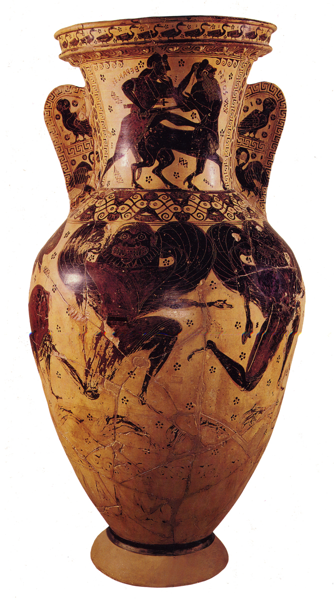 Archaic vase painting reviewsmspy