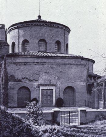 The Early Christian Basilica