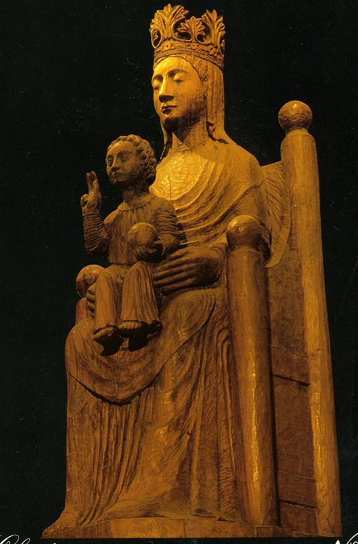 Royal Portals of Chartres