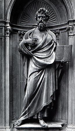 Brunelleschi Old Sacristy Medici Patronage