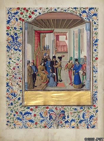 Burgundian frontispieces for Alexandre jardin bibliographie