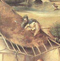 Bosch's Prado Epiphany