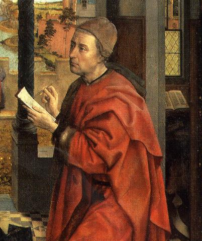 Van Eyck Drawings on The Van Eyck Drawing of