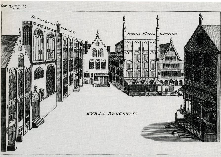Jan Van Eycks Arnolfini Wedding Portait