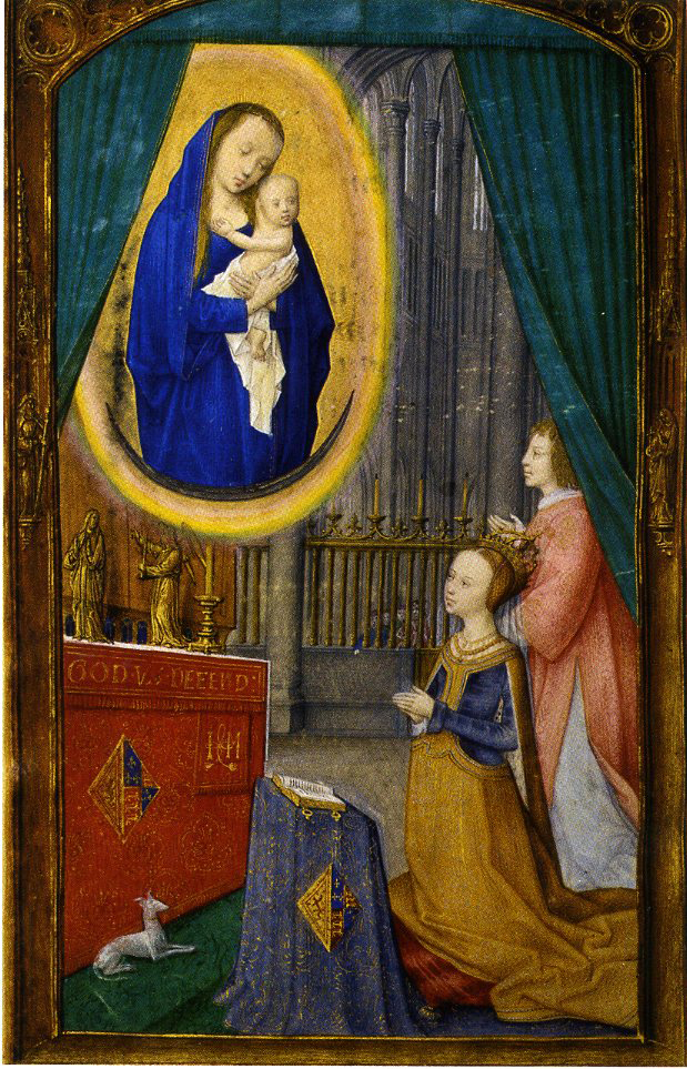 Introduction: Mary of Burgundy