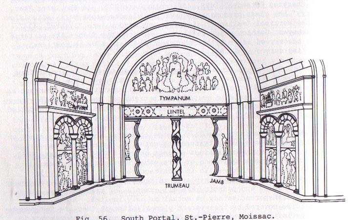 Romanesque Sculpture