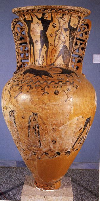 prothesis greek