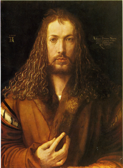 a comparison of albert durer and matthias grunewald poetry styles Tesis panofsky benjamin compare some of panofsky's early writings on durer with that of art of such northern masters as durer, matthias grunewald.