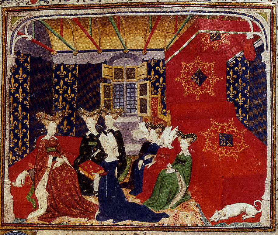 essays on christine de pizan Below is an essay on christine de pisan from anti essays, your source for research papers, essays, and term paper examples christine de pisan, also seen as pizan, was a woman who was progressive in her time and to some as the first feminist.