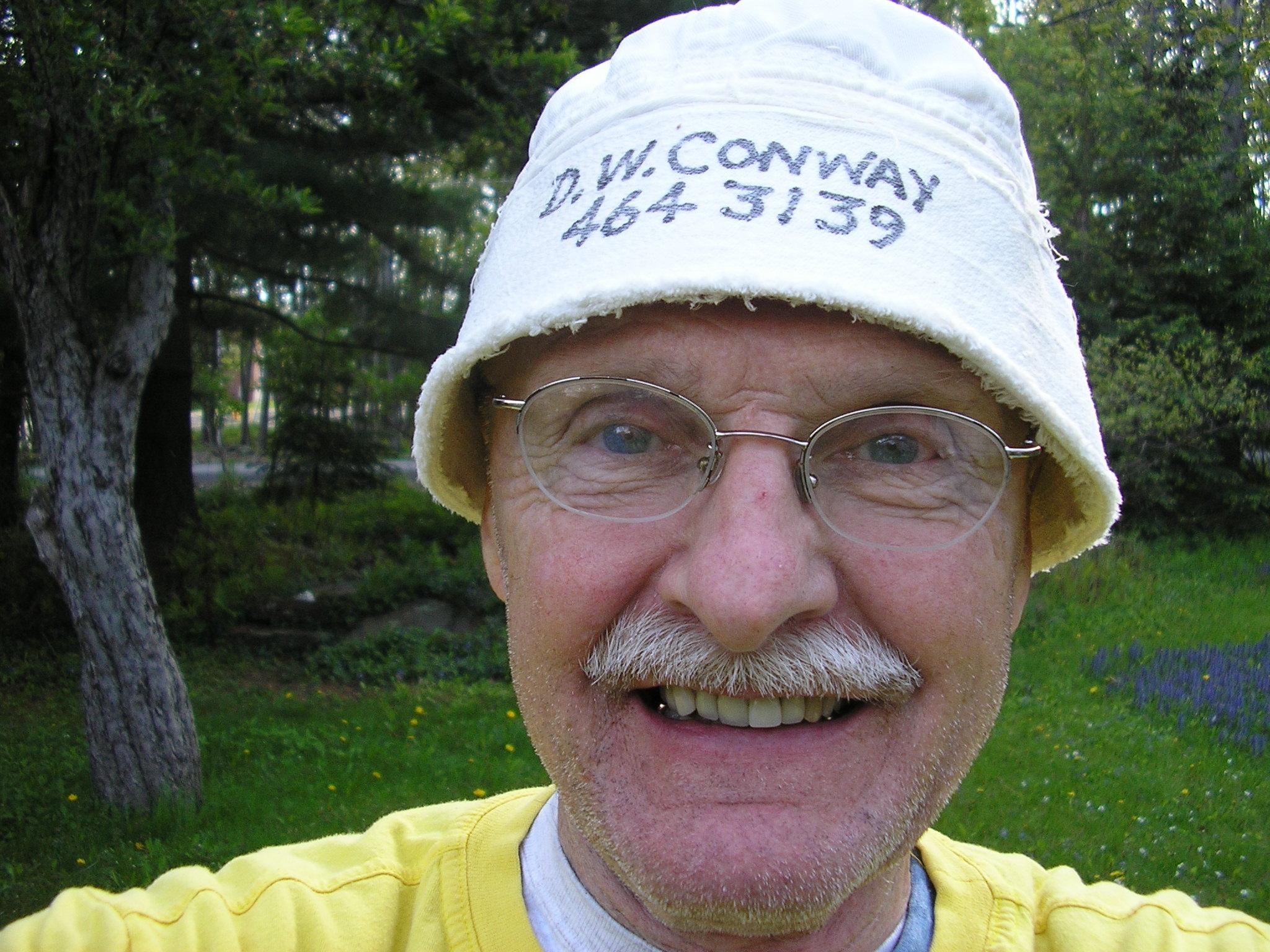 Paul Conway Professor